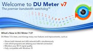 DU Meter 7.20 Build 4761 Multilingual Full Crack