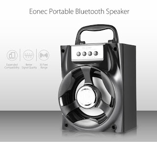 casse bluetooth portatile ms-226bt