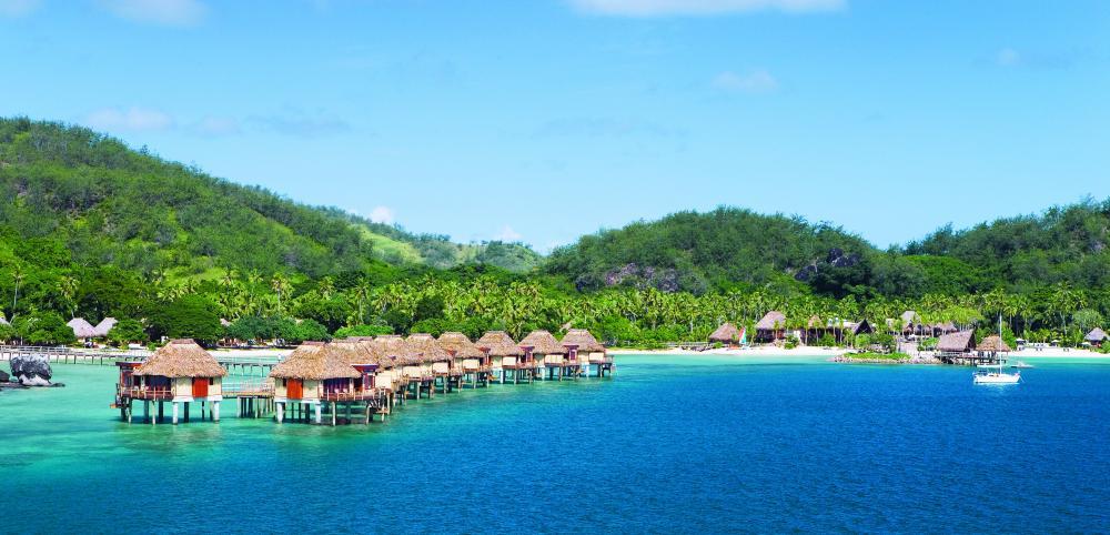 Fiji sites