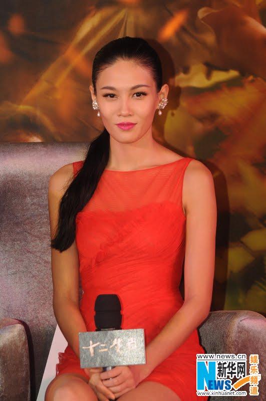 Zhang Lanxin Cz12 Zodi...