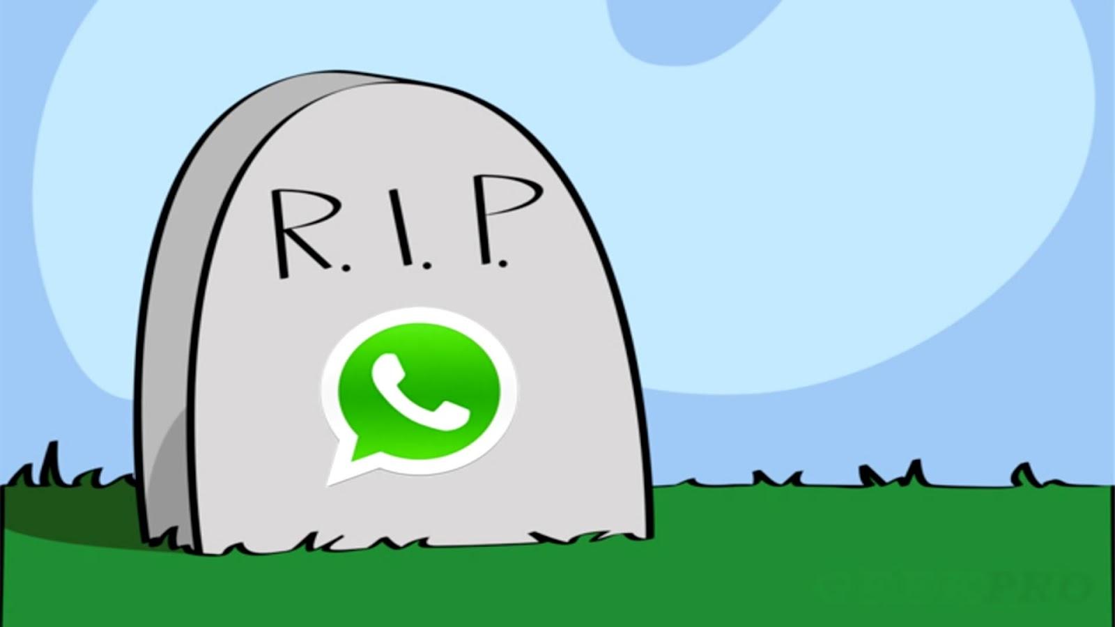 iphone 3gs whatsapp 2016