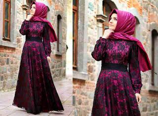 Baju Muslim Syaríi Yang Cocok Buat Para Wanita Muslimah