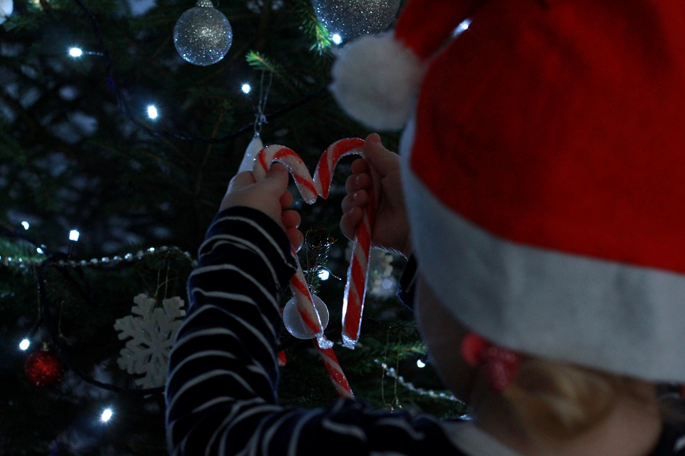 30 Świątecznych filmów dla całej rodziny