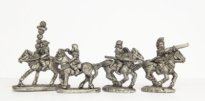 AIR5   Cavalry with spear