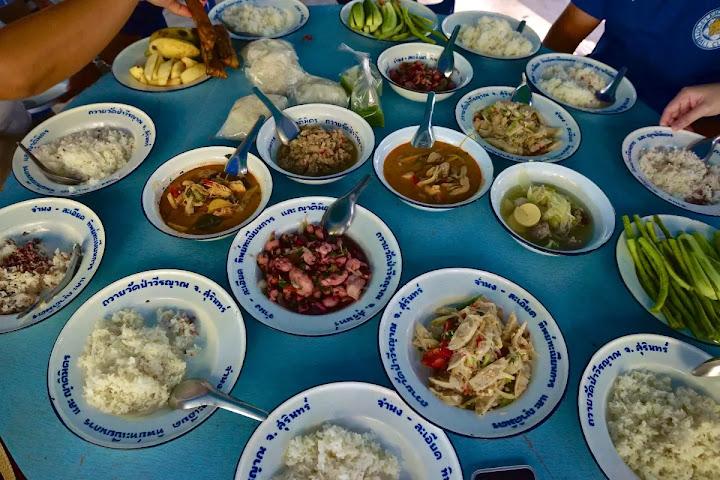 Тайская еда — что нужно знать о ней