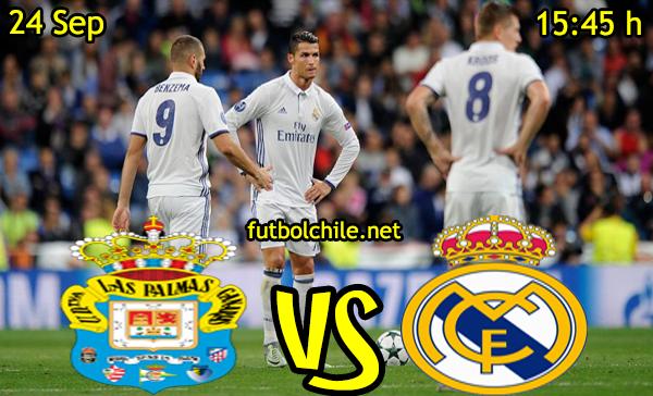 Ver stream hd movil android ios iphone table ipad windows mac linux resultado en vivo, online: Las Palmas vs Real Madrid