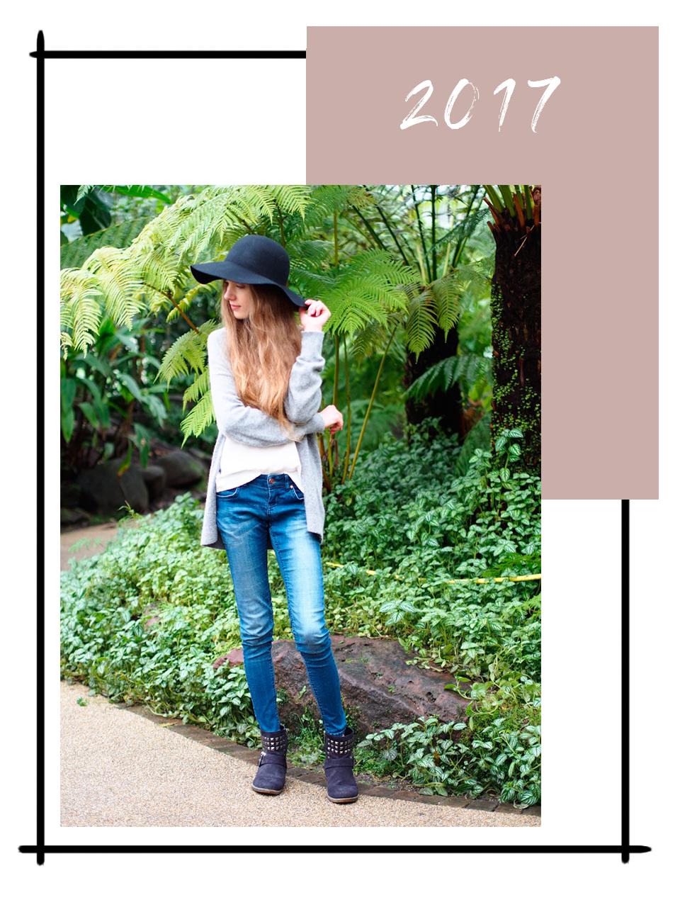 Classic and timeless denim outfit, fashion blogger outfit archives - Klassinen ja ajaton asu farkkujen kanssa, muotibloggaaja, asukuvien arkistot