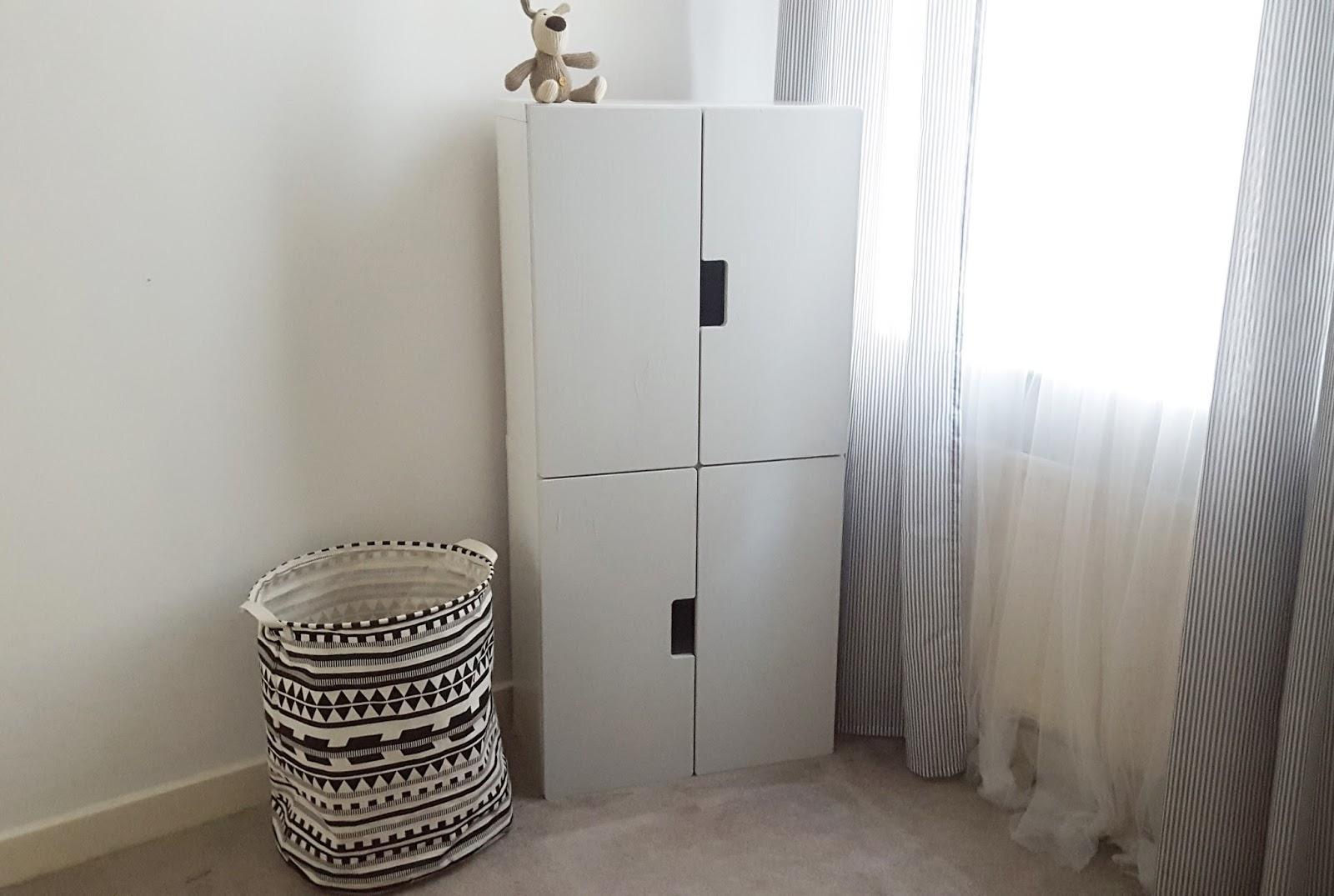 Ikea Stuva DIY