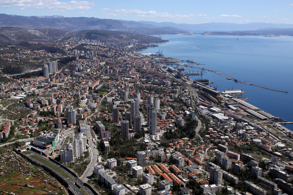 Rijeka Travel Guide Adriatic Road Trip