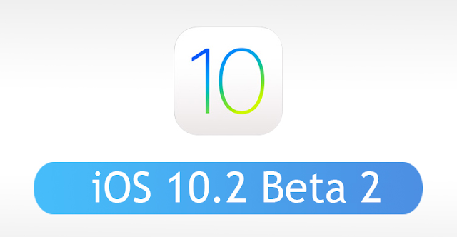 Apple Releases iOS 10.2 Beta 2. Here's All The News