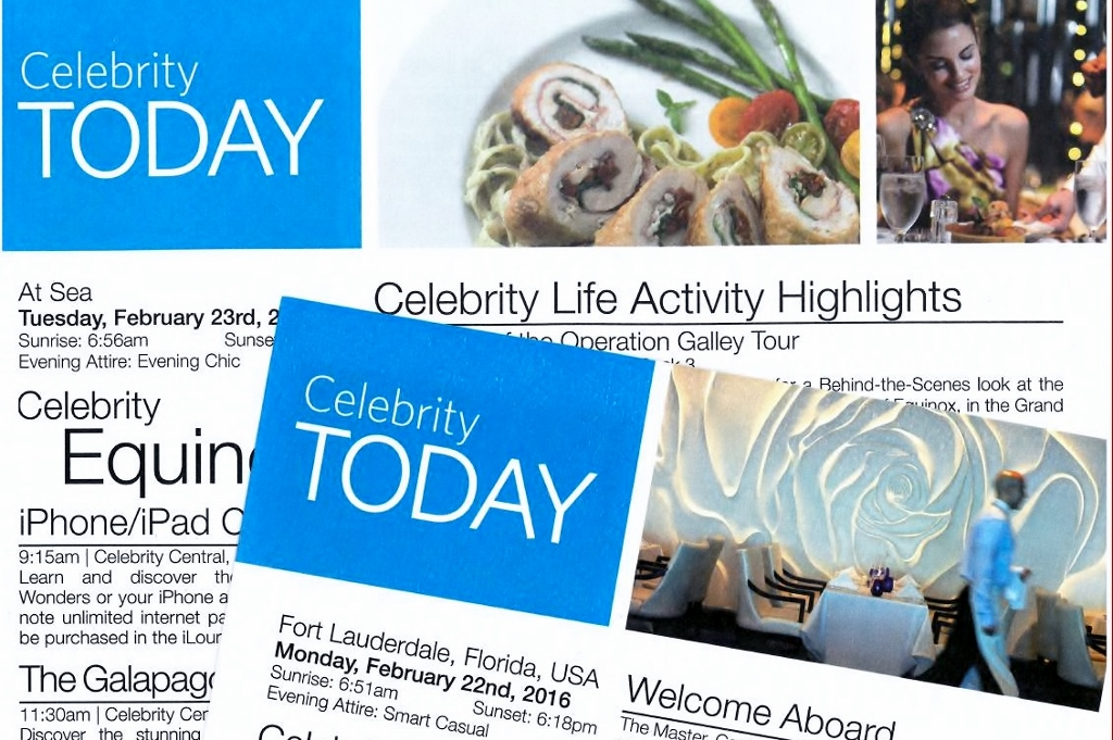 Cruise Newsletter - vacationstogo.com