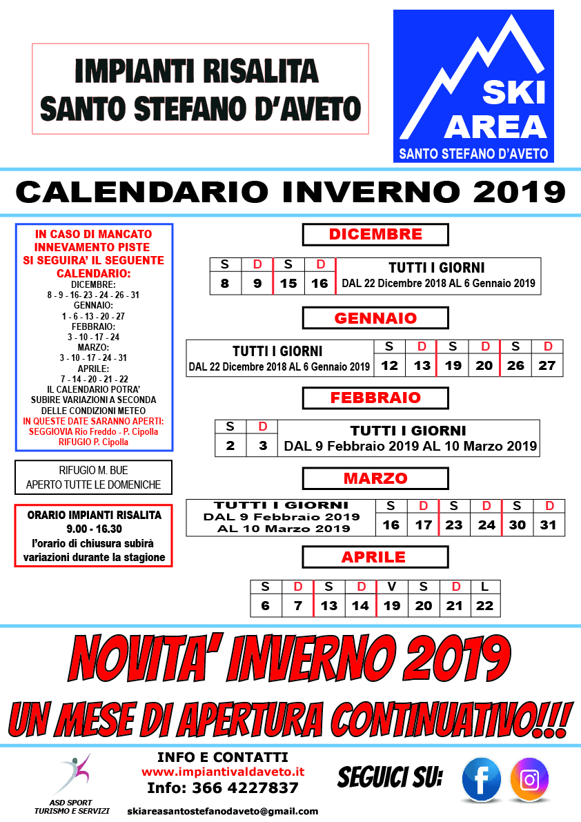 Calendario Cipolle 2019.Calendario Cipolle 2019 Ikbenalles