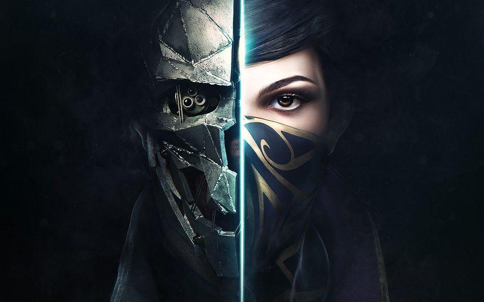 Dishonored 2, Bethesda, Arkane Studios, стелс, стелс-экшен, Steampunk, стимпанк, Корво Аттано, Эмили Колдуин