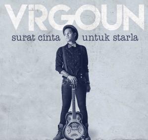 Virgoun - Surat Cinta Untuk Starla Lirik dan MP3 (4.4 MB)