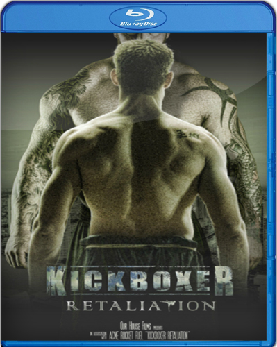 Kickboxer: Vengeance [2016] [BD25] [Subtitulado]