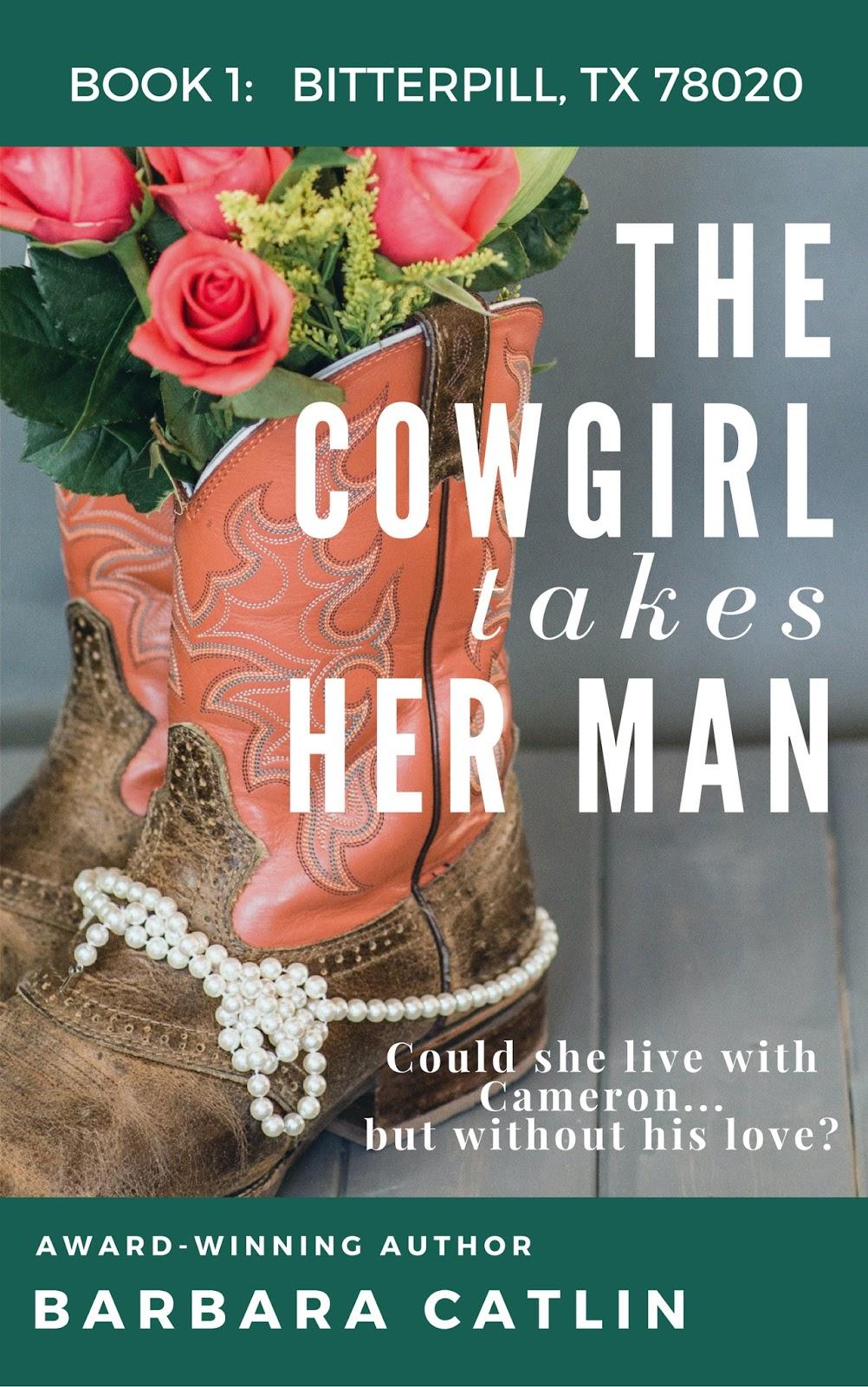 Cowboy Kisses Guilty Pleasure By Barbara Catlin