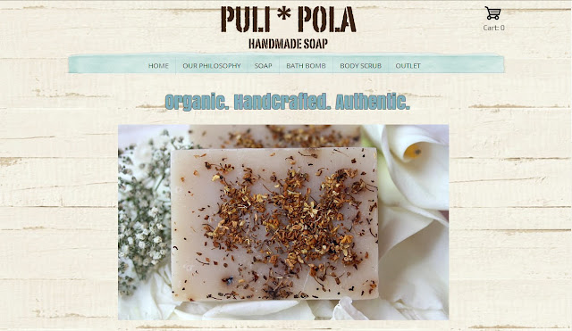 PULI POLA HANDMADE SOAP | REVIEW
