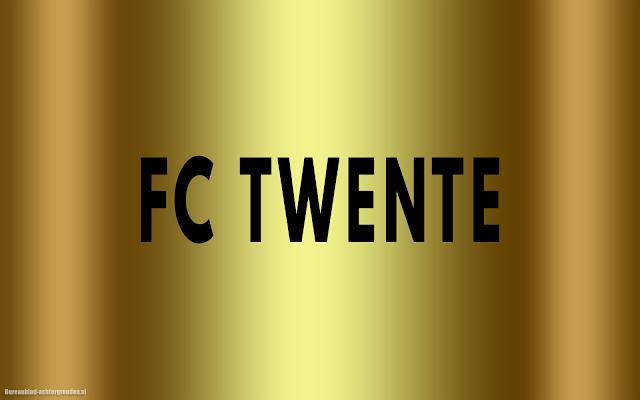 Gouden FC Twente wallpaper