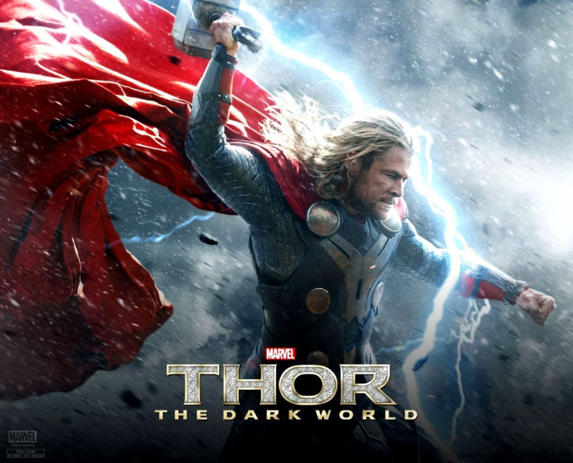thor the dark world wallpapers zoom wallpapers