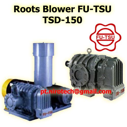 FU-TSU TSD−150