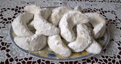 حلوة الهلال المغربية