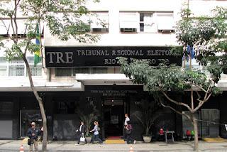 Concurso TRE - RJ 2017 - Blog Ciclos de Estudo