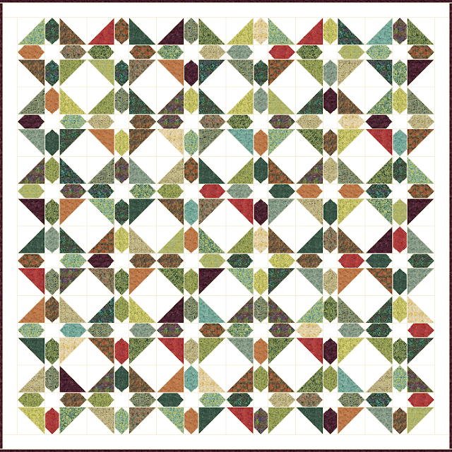 Lets Quilt Something Missy Free Quilt Pattern Layer Cake