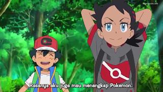 Pocket Monsters (2019) Episode 06 Subtitle Indonesia