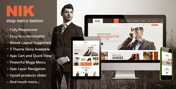 eCommerce_theme