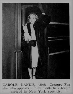 Carole Landis 1944