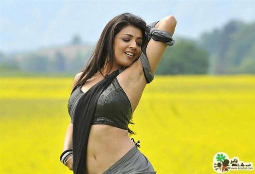 Kajal Agarwal Sizzling Hot Images - Sexy Celeberties-3304