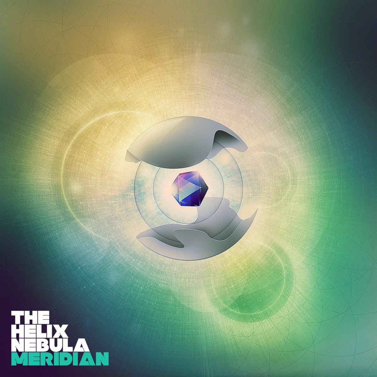 The Helix Nebula - Meridian [EP] (2014)