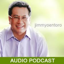 profil Pdt. DR. Jimmy Oentoro
