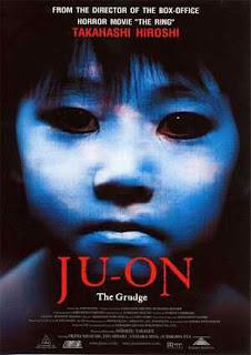 Ju-on The Grudge (2002) Hindi Dual Audio Movie 105MB hevc BRRip