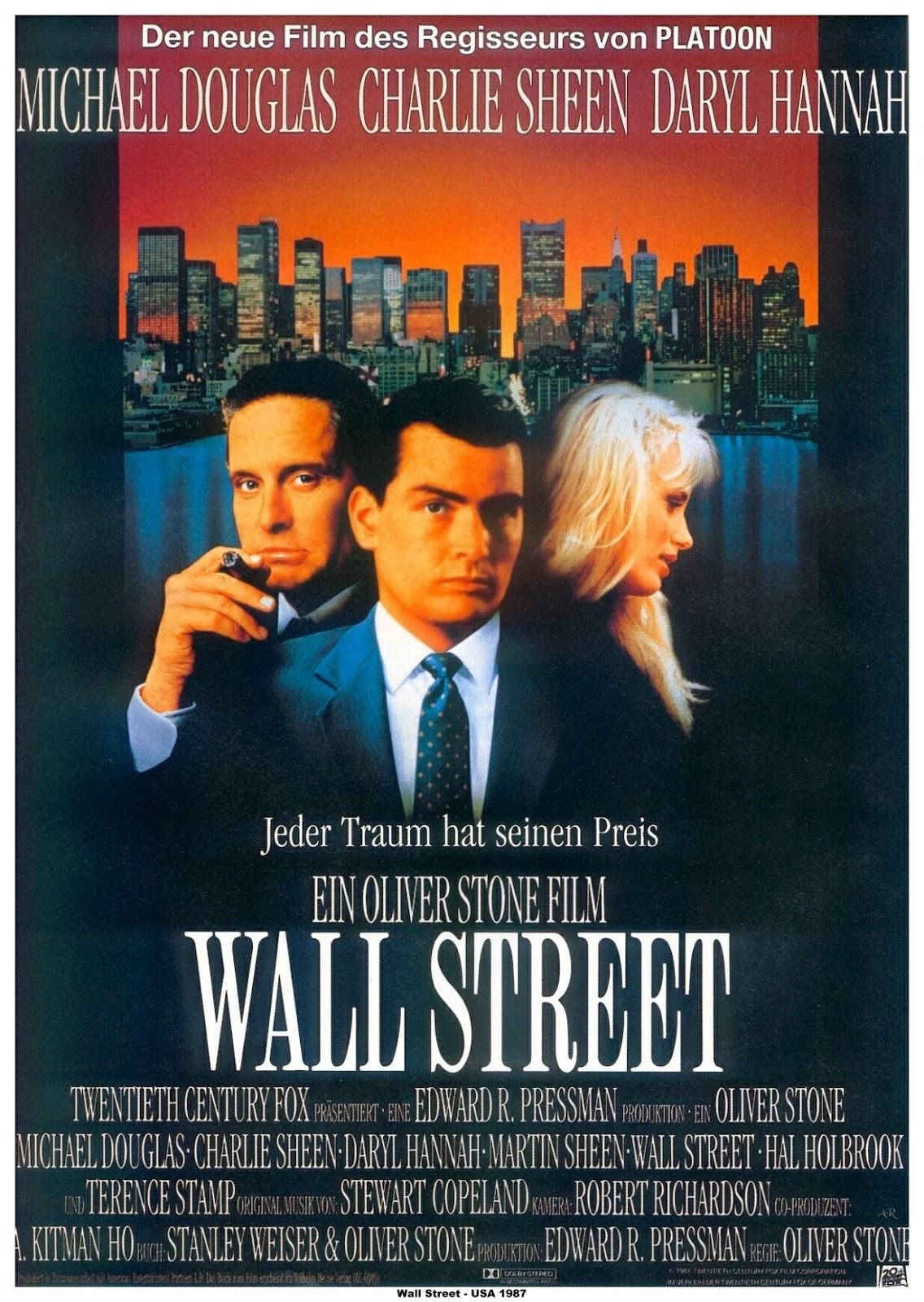 Wall Street (1987) Brrip ταινιες online seires oipeirates greek subs