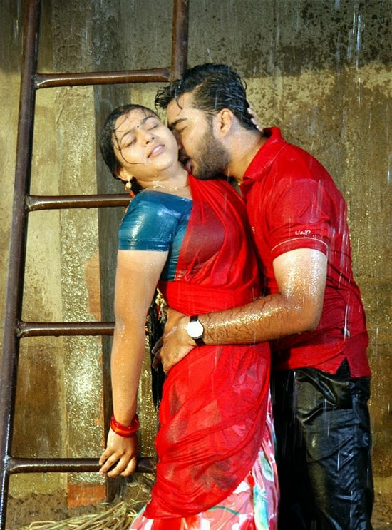 Hot Wallpapers World Indian Bhabhi Hot Love Making Scene-2482