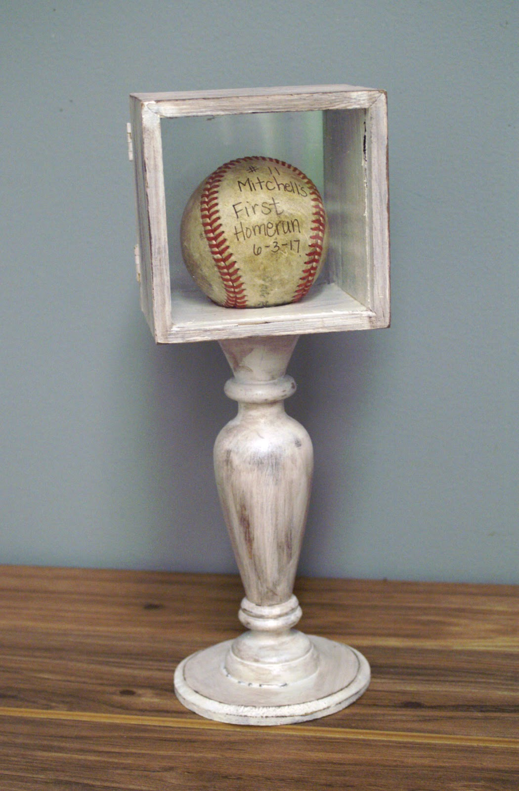 Ben Franklin Crafts And Frame Shop Fathers Day Gift For Baseball Fan