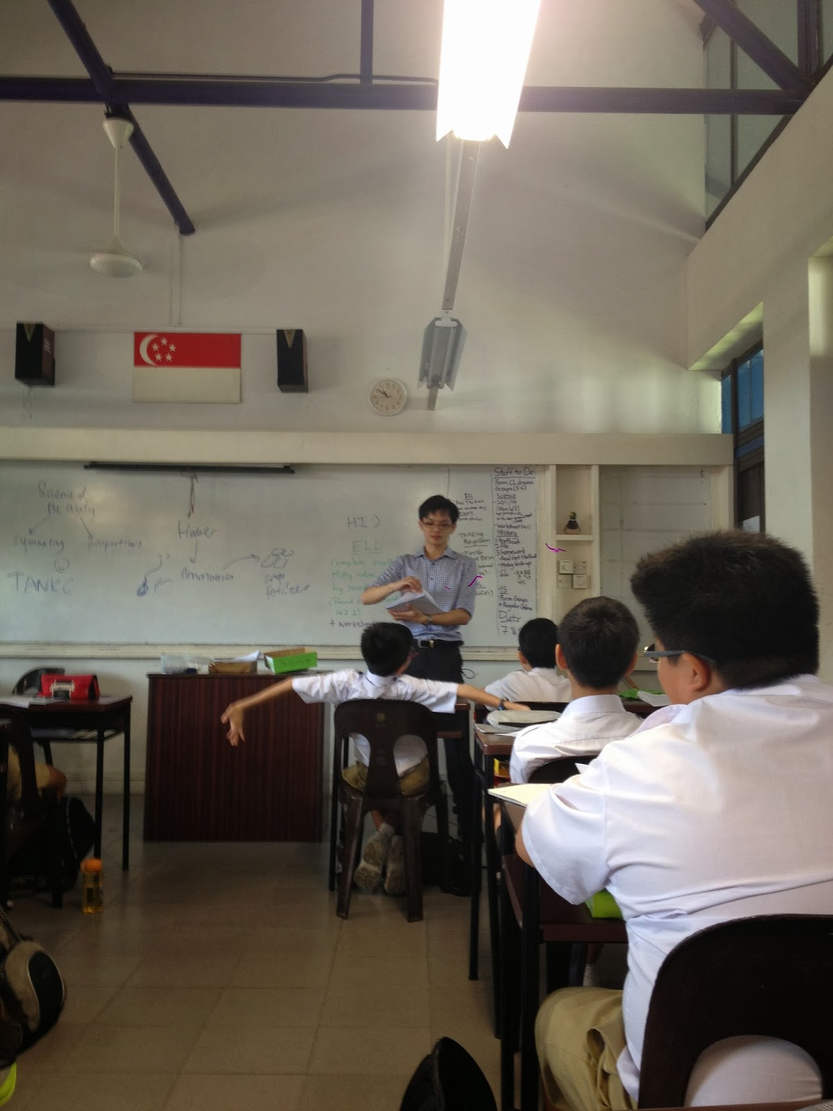 Science In 1i1 By Isaac Tan