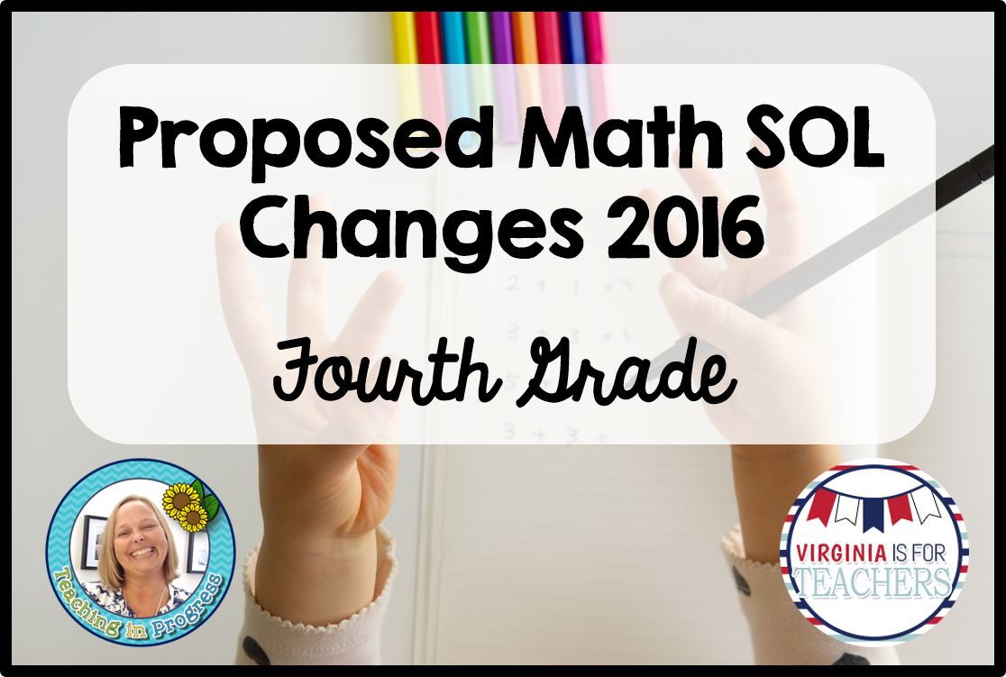 sol math review for 5th grade