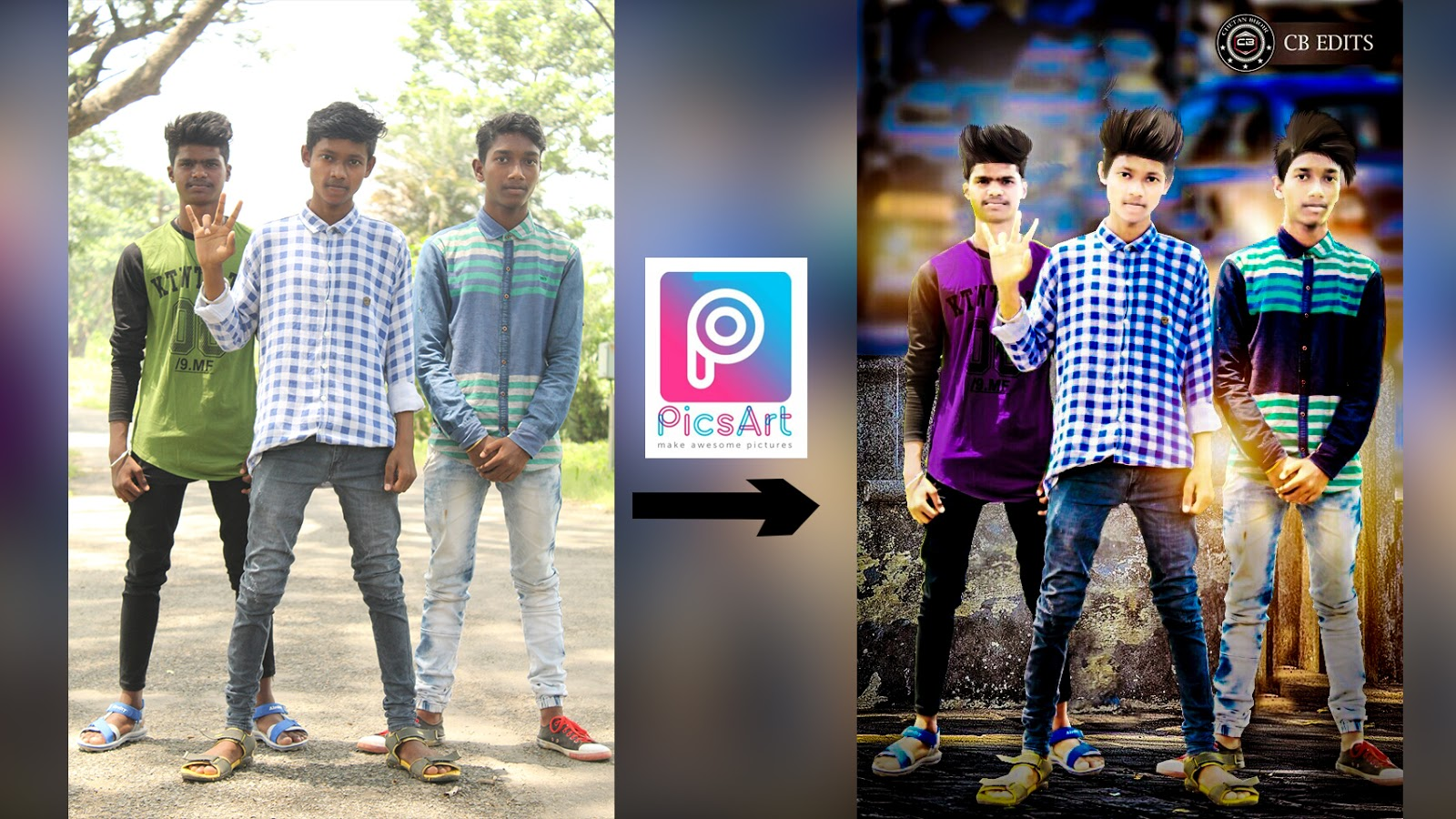 Arup creation cb edit tutorial by picsart edit like photoshop cb edit tutorial by picsart edit like photoshop picsart editing baditri Gallery