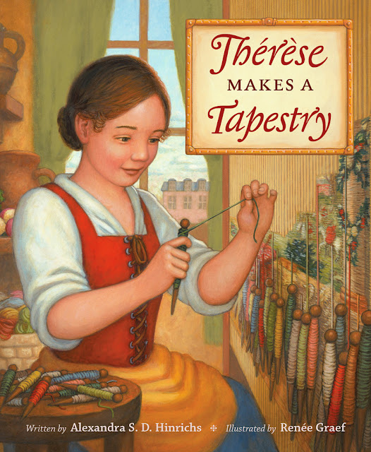http://www.barnesandnoble.com/w/therese-makes-a-tapestry-alexandra-sd-hinrichs/1123142373?ean=9781606064733