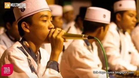 Lirik Lagu Robbi Kholaq - Syubbanul Muslimin (Hafidz Ahkam) dan Artinya