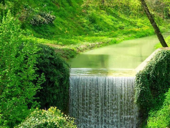 Most Beautiful Natural Scene Of World