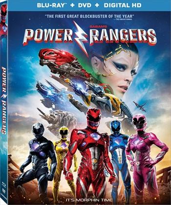 Power Rangers 2017 English Bluray Movie Download