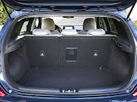 Hyundai i30 - bagażnik