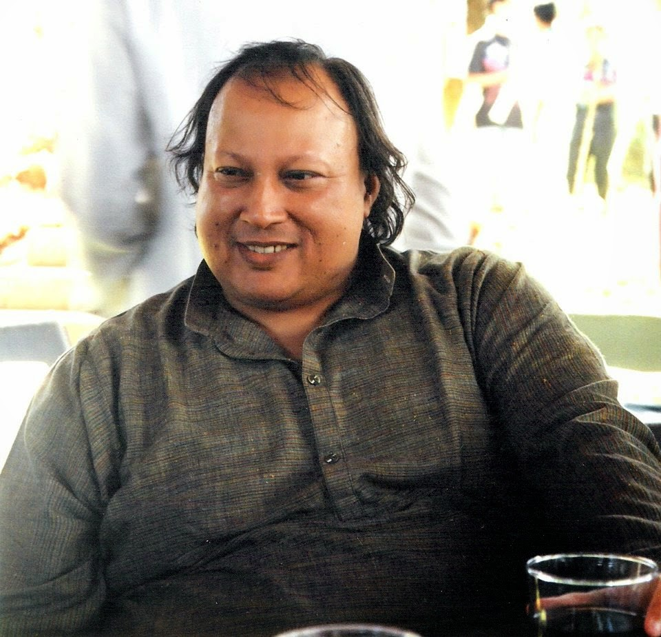 Lyrics Un Ke Dar Pe Pohnchey To Paye With English Translated Qawali by Nusrat Fateh Ali Khan