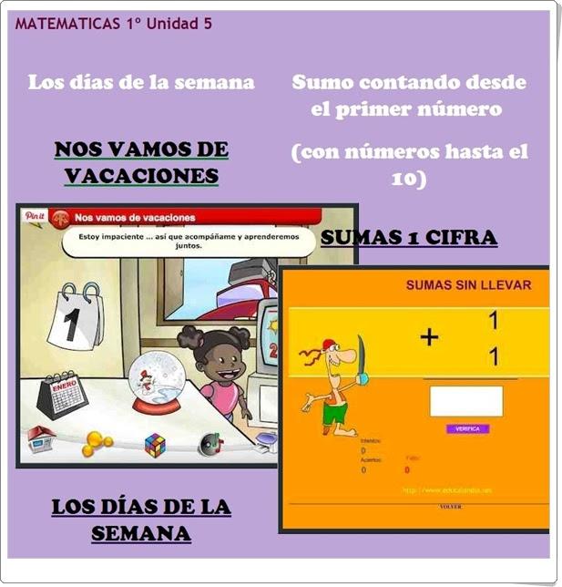 https://sites.google.com/site/elprimerciclodeprimaria/matematicas-1o-unidad-5
