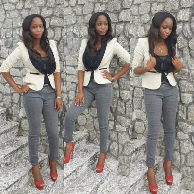 Style Feature - Becky Omoikhudu