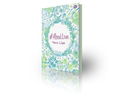 E-Book: About Love