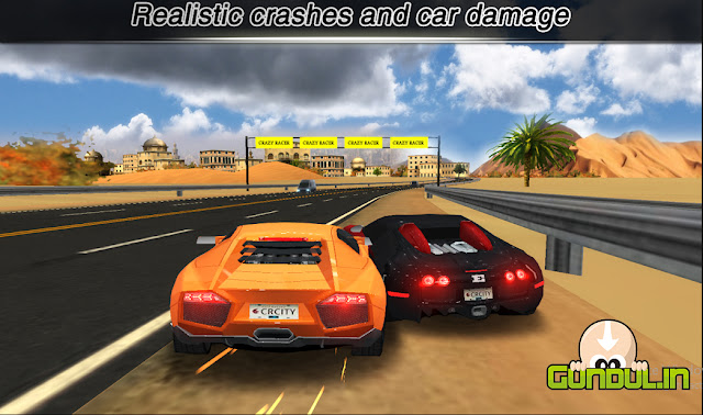 downloadcity racing 3d